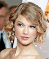 Taylor Swift - Updo Hairstyle